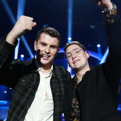 Idol-finalen: Tror Øystein vinner trønderduellen