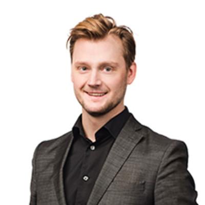 David Andersson