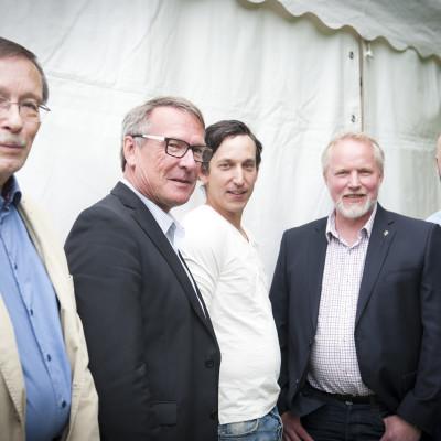 Större samsyn om nya yrkeskategorier i Almedalen