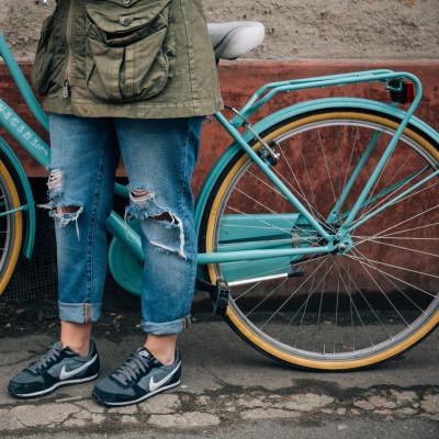 Västsveriges mest cykelvänliga arbetsplats ska koras