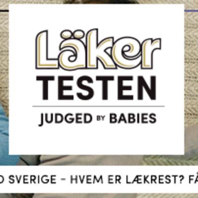 Läker-testen - Er du mere lækker end en svensker?