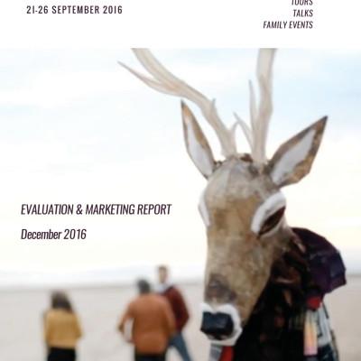Findhorn Bay Festival report