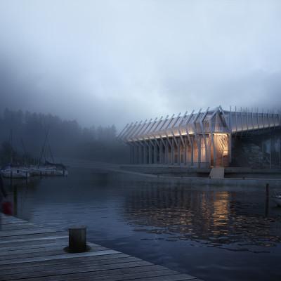 Norske arkitekter tar verden med storm