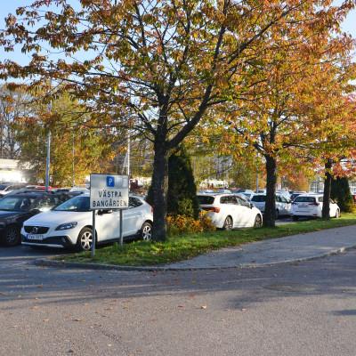 Pendelparkering snart öppen som vanligt
