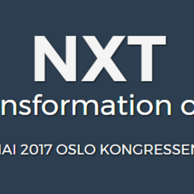 NXT - The Transformation of Retail