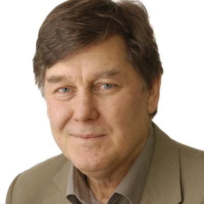 Denny Vågerö, professor vid Institutionen för folkhälsa, Stockholms universitet