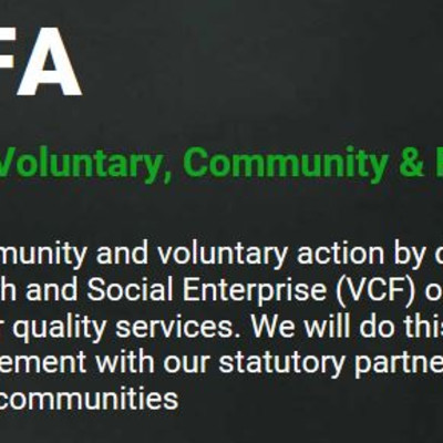 Standing together – funding available for community projects to keep people safe