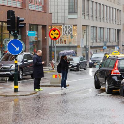 Trafikkaos att vänta – Stockholmspolitikerna MÅSTE nu lyssna på sina väljare