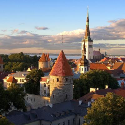 MedPharm Careers Fair - Estonia - 6th May 2016