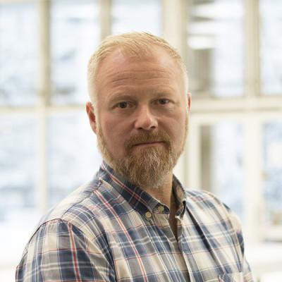 Kjetil Ekkeren