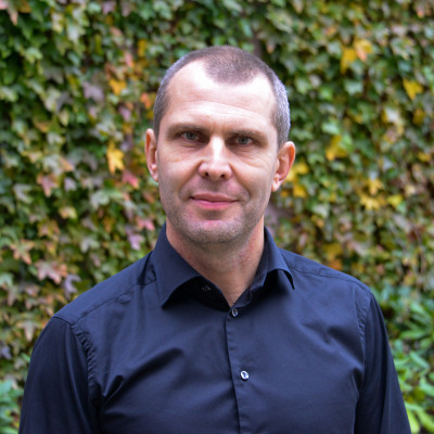 Jerker Gussmo ny personalchef
