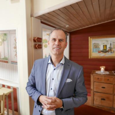 Anders Nygårdh