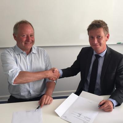 Kontraktforlængelse: Region Hovedstaden forlænger IT-aftale med Silkeborg Data