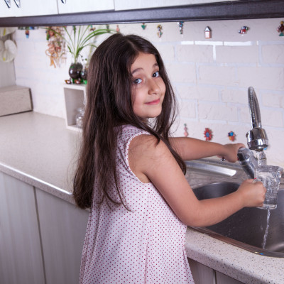 A New Database Detailing Pollutants In Virtually All U.S. Public Water Systems Is A Benchmark For Other Countries, Says Bluewater
