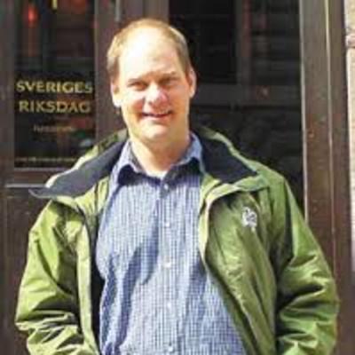 Förändring i Vilhelminas kommunstyrelse - Risberg är nytt förslag