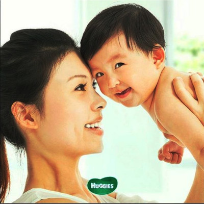 Kimberly-Clark in Asia Pacific