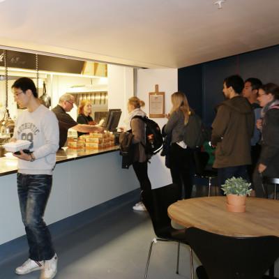 Matvett og SiO inviterer  Oslostudentene til inspirasjonskurs for å kutte matsvinnet