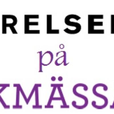 Läsrörelsen på Bokmässan: Två seminarier, monter och lansering av ny satsning med ungdomar