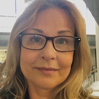 Pernilla Lodin