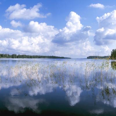 Klimatsäkert vatten