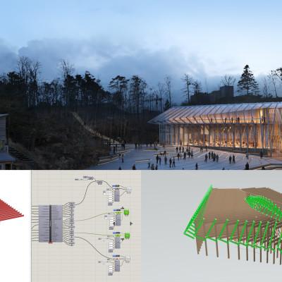 Seminar om Parametrisk Design og BIM