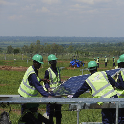 Multiconsult implements record breaking utility-scale solar PV tender in Zambia