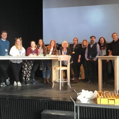Kaffe-SM till Alingsås