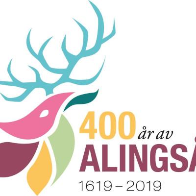 Pressinbjudan: Så blir Alingsås 400-årsjubileum