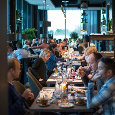 Nordic Choice Hotels er best i bransjen på bærekraft