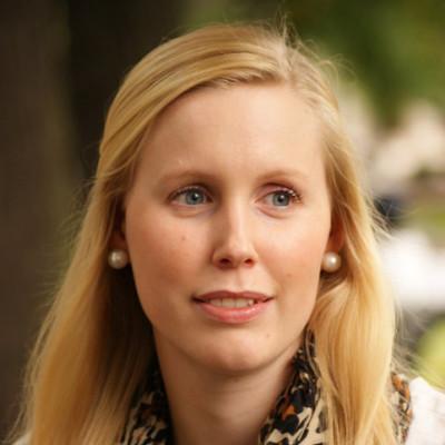 Hanne Hammerstad Karlsen