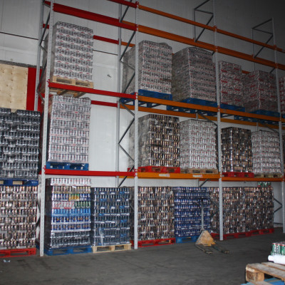 South Yorkshire booze smugglers jailed for £3.8m tax fraud