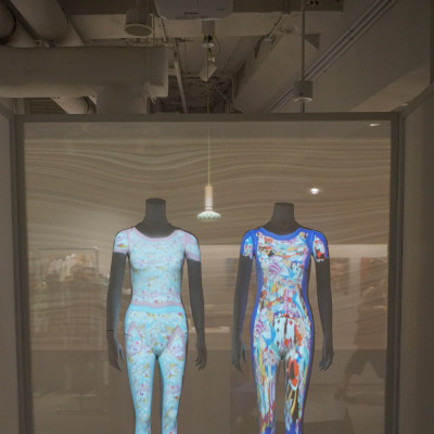 TANGS and Taff present 庄Zhuang – Home of Singapore Designers,  a retail pop-up infusing fashion, technology and art