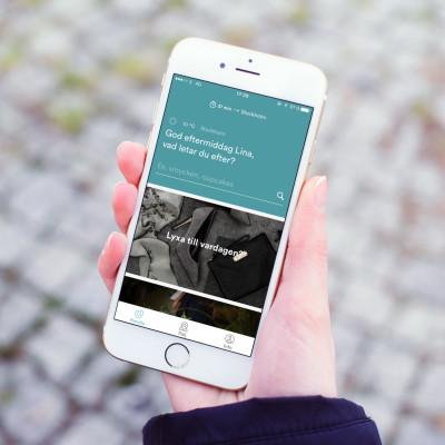 Nya Urb-it-appen ger dig tillgång till tusentals varor på 38 min