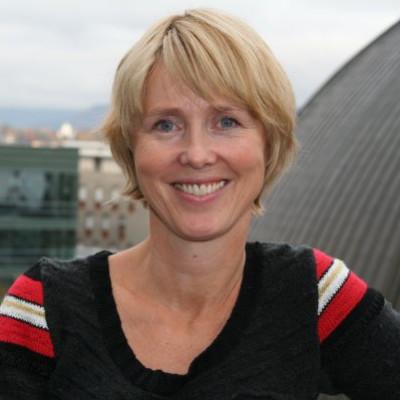 Hege Elisabeth Sætre