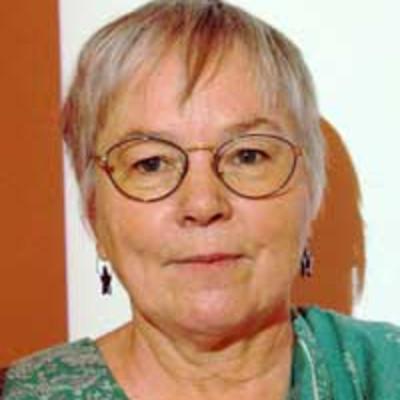 Ingrid Eckerman
