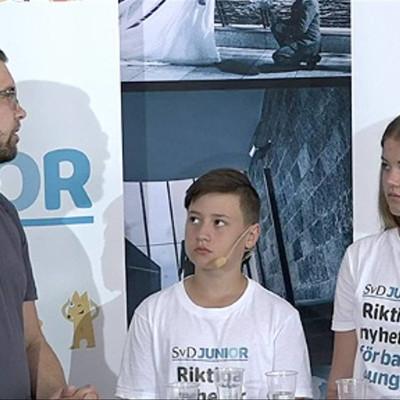 """Jimmie Åkesson: """"Utvecklat mina värderingar om samkönad adoption"""""""