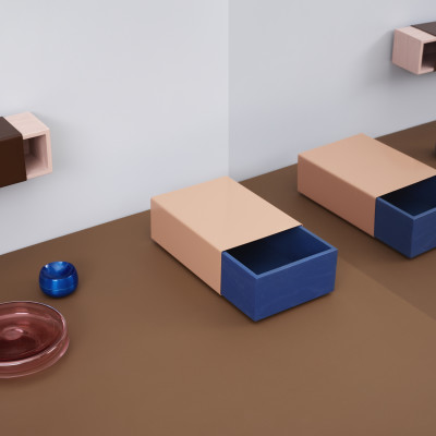 Everything is Connected - Norwegian contemporary crafts and design