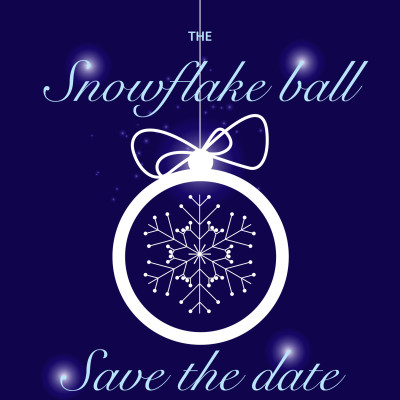 The Snowflake Ball