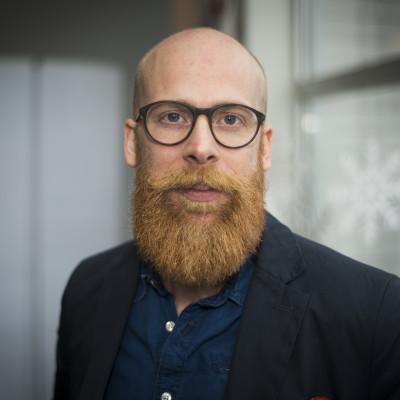 Robert Tjernberg