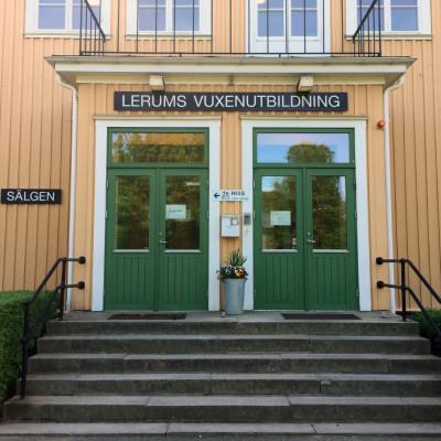 Eductus startar skola  i Lerum