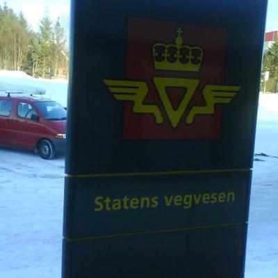 Si din mening om områdegjennomgangen i Statens vegvesen