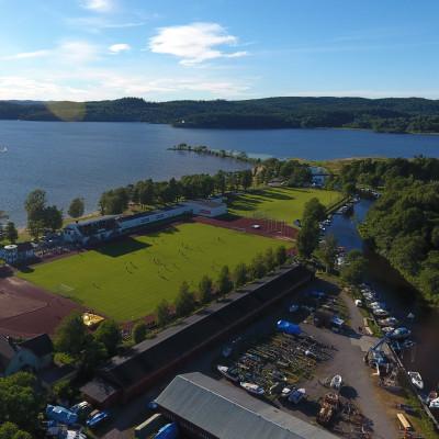 Alingsås kommun rustar för ett lyckat Gothia Cup