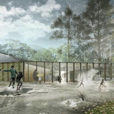Klimahuset blir FutureBuilt-prosjekt!