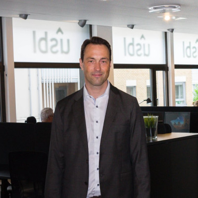 Usbl tar et sterkere grep om Lillestrøm regionen
