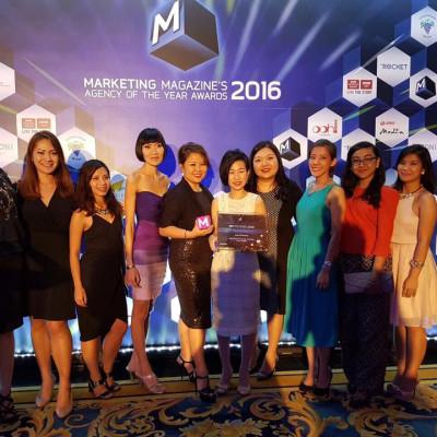 Asia PR Werkz named local hero winner for PR Agency of the Year