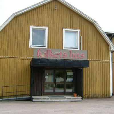 Klart med bergvärme till samlingslokalen i Målerås Folkets Hus