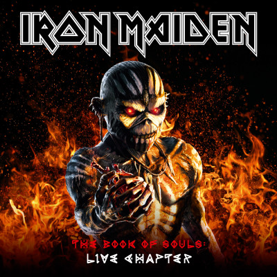 Iron Maiden / Live Chapter
