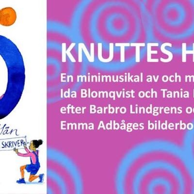 Örebro län läser: Minimusikal