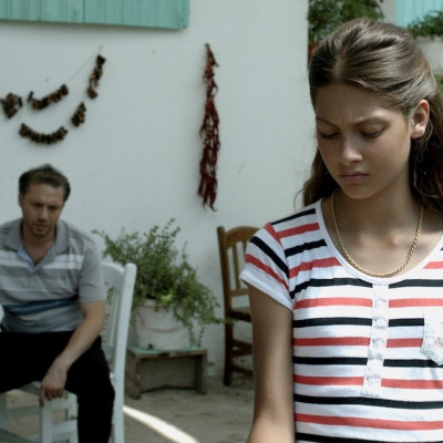 The Half får Unga Filmjuryns pris 2017