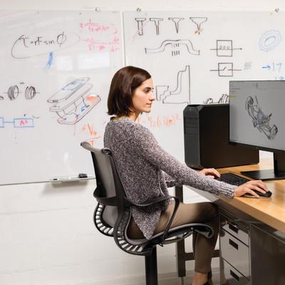 HP lanserer verdens kraftigste arbeidsstasjoner
